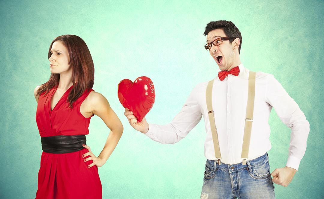 handling rejection dating celebrity go dating mike