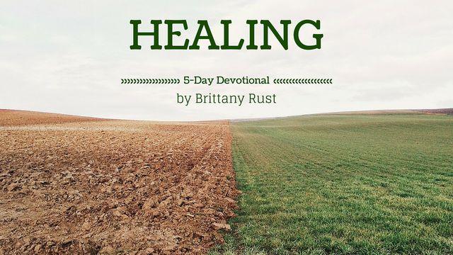 Proper Healing From Pain