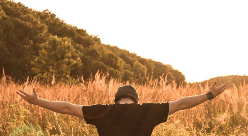2020 The Best Year Ever – Prayer Challenge